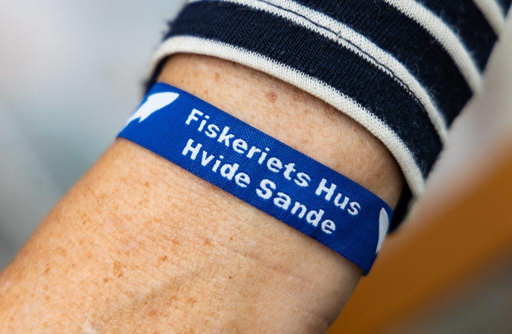 Fiskeriets Hus - Armband